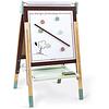 Janod Schoolbord - Grijs/Geel