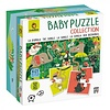 Ludattica Baby puzzel - de Jungle