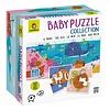 Ludattica Baby puzzel - de Zee