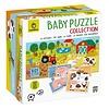 Ludattica Baby puzzel - de Boerderij