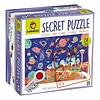 Ludattica Puzzel met geheimen - Ruimte