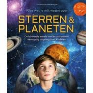 Deltas Alles wat je wilt weten over sterren en planeten
