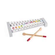 Janod Confetti xylofoon maxi, metaal