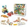 PlayMais 3D - Wilde Dieren