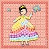 PlayMais Mosaic Prinses