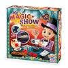 Buki Experimenten - mijn magische show