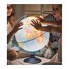 Alaysky IQ Globe,  wereldbol 32cm met led en gratis app