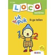Loco Uk & Puk - ik ga tellen (bambino)