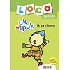Loco Uk & Puk - ik ga rijmen (bambino)