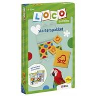 Loco Bambino starterspakket - basisdoos en 2 boekjes