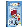 Loco Maxi starterspakket - basisdoos en 2 boekjes