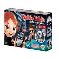 Buki Walkie Talkie herlaadbaar