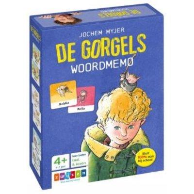 Zwijsen Woordmemo, De Gorgels