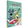 Woezel en Pip  Het grote ABC (voor)leesboek