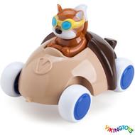 Viking Toys Raceauto - eikel