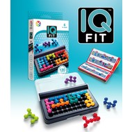 SmartGames IQ - Fit