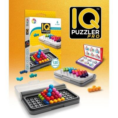 SmartGames IQ -Puzzler Pro