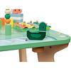 Janod Activiteitentafel - houten speelgoed - De Weide