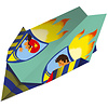 Janod Atelier knutselpakket - papieren vliegtuigjes