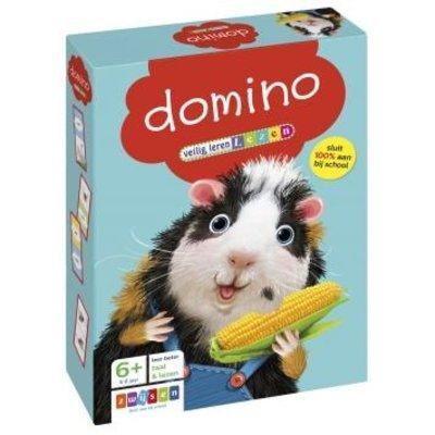 Zwijsen Veilig leren lezen  - domino