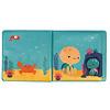 Janod Badspeelgoed - mijn magische badboek