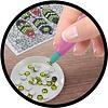 Buki Knutselpakket - diamond painting - glitter dromenvangers