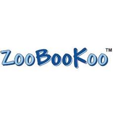 ZooBooKoo kubusboekjes