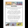 Deltas Een dag in het leven van...het knotsgekke weetjesboek over het leven op aarde