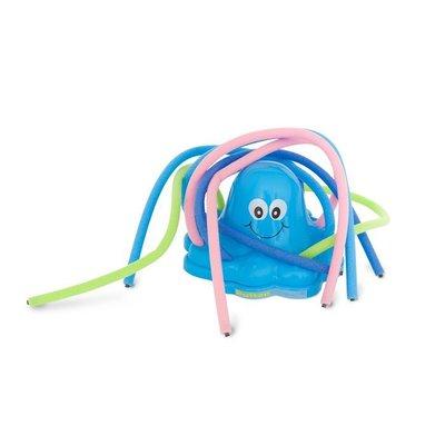 BS Toys (BuitenSpeel) octopus-watersproeier
