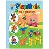 PlayMais my 1st creations