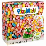 PlayMais WORLD Prinses