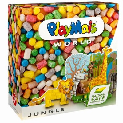 PlayMais WORLD Jungle
