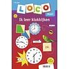 Loco Ik leer klokkijken (maxi)