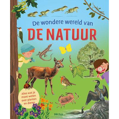 Deltas De wondere wereld van de natuur