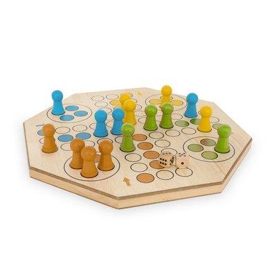 BS Toys (BuitenSpeel) Grote Ren naar Huis spel