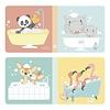 Studio Circus Badspeelgoed - badboekje - vriendjes