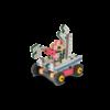 Bakoba Constructie box - Creator