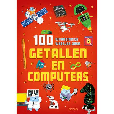 Deltas 100 waanzinnige weetjes over getallen en computers