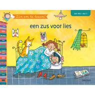 Deltas Zin om te lezen! - Een zus voor Lies ( AVI M3/AVI 1 )