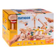 Matador Houten constructieset  - Maker - 263 delig