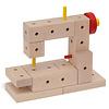 Matador Houten constructieset  - Maker - 350 delig