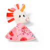 Lilliputiens Stoffen pop - Louise