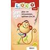 Loco Semsom - plus- en minsommen, splitsen t/m 20 (mini)