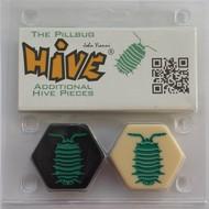 TFF Hive - pillbug