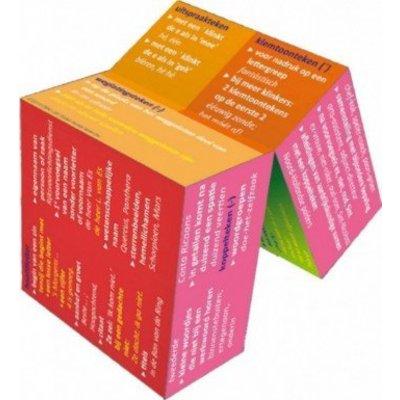 ZooBooKoo  Kubusboek Spelling