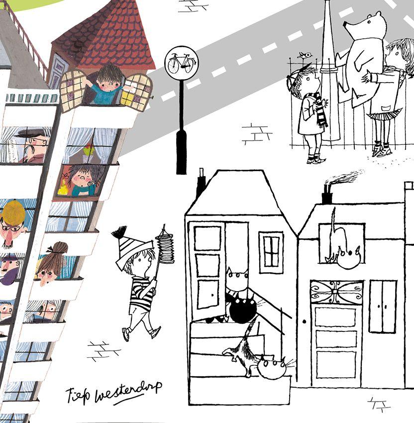 Kleurplaten Xxl.Very Mappy Fiep Westendorp Xxl Kleurplaat Educatief Speelgoed