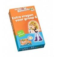 Noordhoff Grote Basisschool spel, uitbreidingsvragenset Groep 6