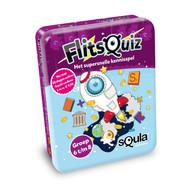 SQula FlitsQuiz, groep 6 t/m 8, het supersnelle kennisspel