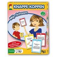 University Games Knappe Koppen - Mijn Lichaam