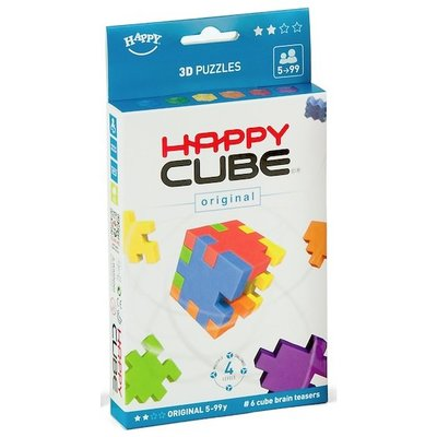Happy Cube Cube Original 6 pack